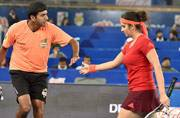 India at Rio, Highlights: Sania-Bopanna begin mixed doubles campaign with easy win