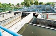 Delhi all set to get the best and the biggest sewage treatment plant