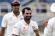 India vs West Indies, 2nd Test, Day 5 highlights