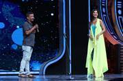 Super Dancer: Son fulfills father's dream to meet Shilpa Shetty