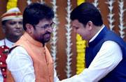 Shiv Sena minister Khotkar involved in Rs 500-crore agriculture-produce scam, says AAP