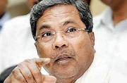Anekal land row: CM Siddaramaiah cracks whip against Chief Secretary Arvind Jadhav