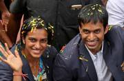 PV Sindhu flooded with offers to endorse big brands