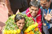 My life has changed a lot: Rio Silver medallist PV Sindhu to India Today