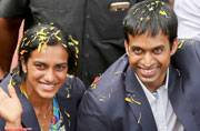Sindhu, Sakshi, Dipa and Gopichand to be gifted BMW cars