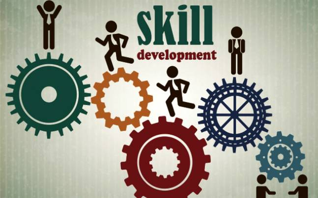 Skill development in schools