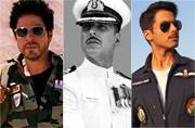 Before Rustom's Akshay Kumar, 5 Bollywood actors in uniforms who took our breath away