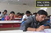 SSC CHSL Exam 2015: Check out revised scheme of examination now