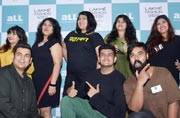 These faces will walk the plus-size runway at Lakme Fashion Week