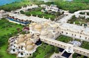 Guess which Indian hotel chain has been voted the world's best by travellers