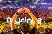 No Sunburn and VH1 Supersonic in Goa this year?