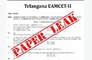 TS EAMCET-II paper leak row: Examination to be held again on Sept 11