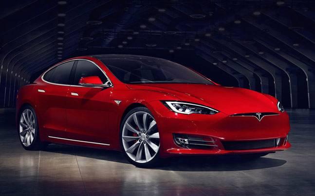 Tesla Model S, Mitsubishi Mirage, Ford Recall, Audi Recall