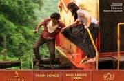 Thodari new trailer out: Dhanush's train journey is a racy adventure