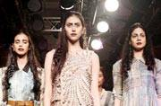 Lakme Fashion Week: Quirky details dominate Day 3