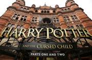 JK Rowling hints at Harry Potter and the Cursed Child going global