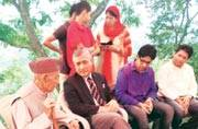 Chief Justice of India TS Thakur promotes literacy of women in Himachal Pradesh