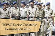 TSPSC Excise Constable Examination 2016: Official answer key to be out soon
