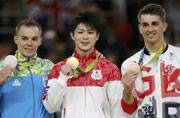 Rio 2016: Gymnast Kohei Uchimura bags all-round Gold, breaks 44-year-old record