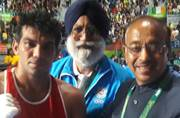 Didn't misbehave with anyone, Vijay Goel tells India Today after Rio controversy