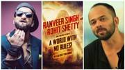 SEE PIC: Ranveer Singh and Rohit Shetty are teaming up but for what?
