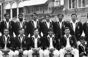 This day, that year: India win first ever Test series in England in 1971
