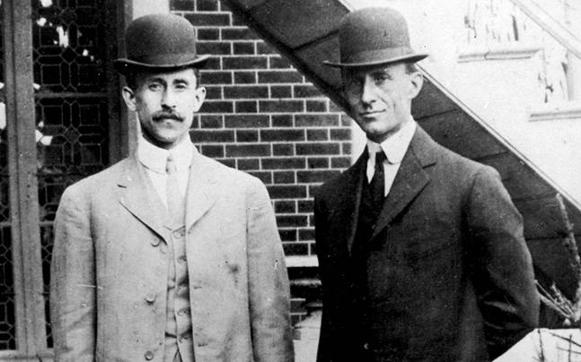 the wright brothers and why they The wright brothers were not patent trolls, and they did not stifle innovation the wright brothers had won a 20 percent royalty rate in their patent infringement.