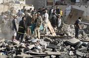 65 recruits killed in suicide attack at Yemen army camp, ISIS claims responsibility