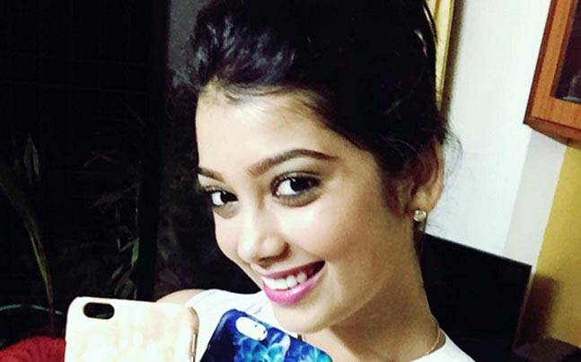 Digangana shared the news of her surgery on Instagram. Picture courtesy: Instagram/@diganganasuryavanshi