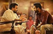 Janatha Garage movie review: Jr NTR-Mohanlal