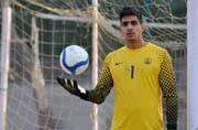 I was surprised on being given the captain's armband: Gurpreet Sandhu