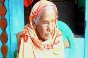 105-yr-old made Swachh Bharat Abhiyan mascot after she sells off her goats to built toilet