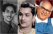 Happy Birthday Akkineni Nageswara Rao: 5 best films of the legendary actor