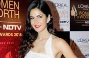 ICYMI, Katrina Kaif's coming up with her own label and it won't be limited to just fashion
