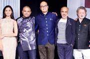 Manish Arora to Rohit Bal: Swarovski celebrates 15 years in India with designer collaborations