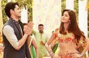 Stylist speak: Here's what went into styling Sidharth Malhotra and Katrina Kaif in Baar Baar Dekho