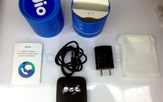 RIL's new JioFi 4G wireless hotspot comes with OLED display & Rs 1,999 price tag