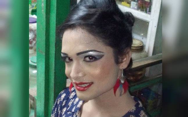 Sumana Pramanik