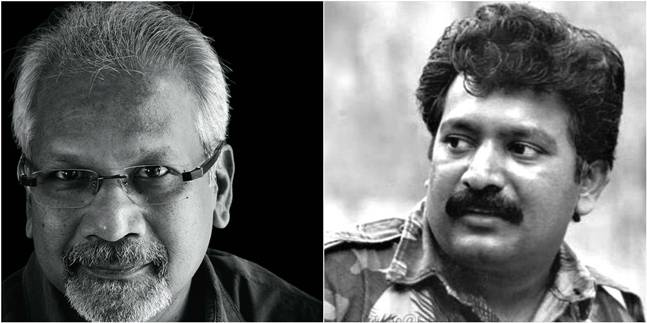 Mani Ratnam should be the director bringing Prabhakaran's life on screen