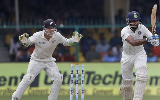 Cheteshwar Pujara (AP Photo)