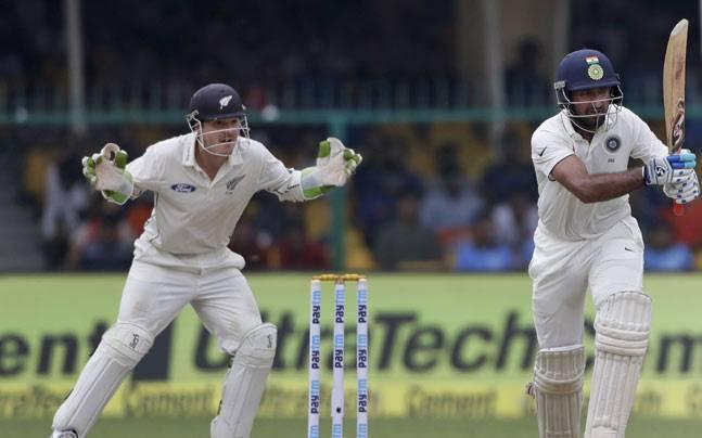 Cheteshwar Pujara (AP Photo)