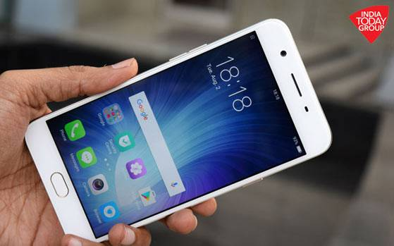 Oppo overtakes Apple by sales value in India
