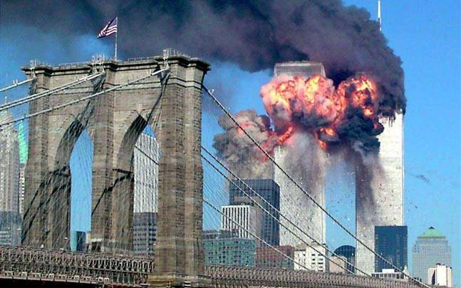 Haunting memories of 9/11