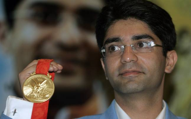 Abhinav Bindra to soon deliver lecture at Panjab University