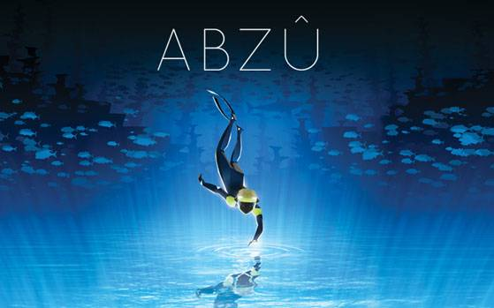 ABZU review: Think experience and not game