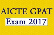 AICTE GPAT Exam 2017: Check out eligibility criteria and other details