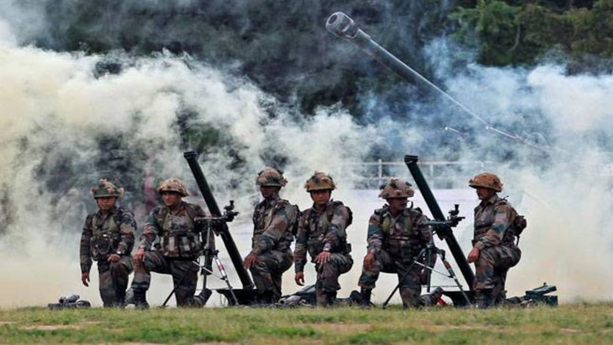 Surgical strikes in PoK: How Indian para commandos killed 50