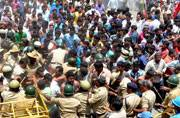 Cauvery row: 4 arrested for attacking Karnataka-based restaurant in Chennai