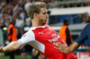 Champions League: Wasteful PSG held by Arsenal in Group A opener