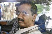 Bengaluru: Kejriwal's surgery through, and he can't speak for a few days